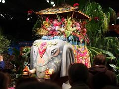 2013 Macy's Flower Show
