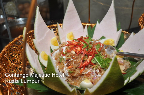 Contango Majestic Hotel Kuala Lumpur 12