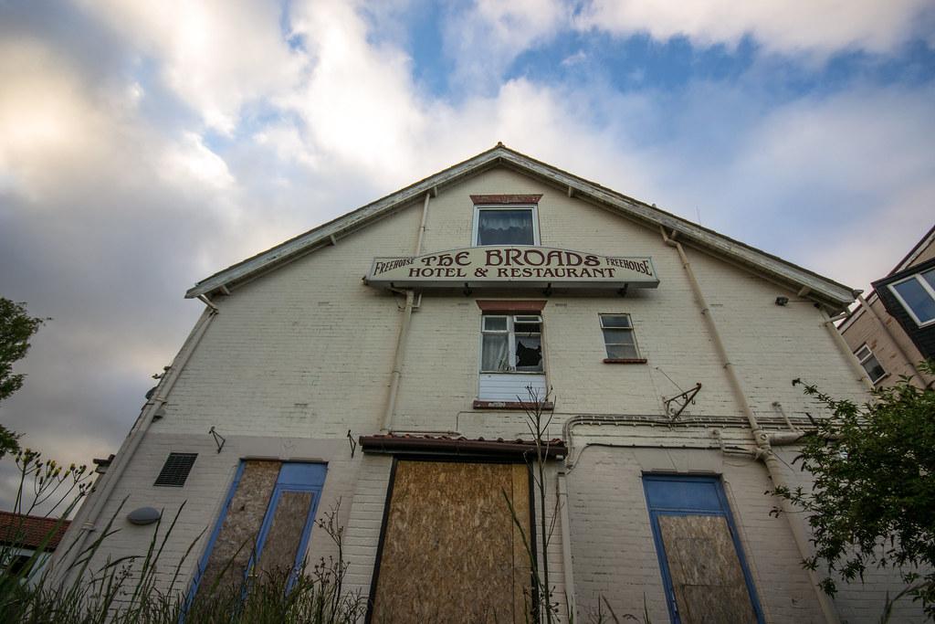 The Broads Hotel, Hoveton, Norfolk, Explore