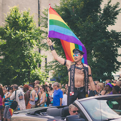 Baltimore Pride 2013