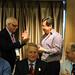 FAI President J. Grubbström with Andy Chau, vice-pres. of NAC Hong Kong