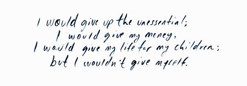 Edna Pontellier quote