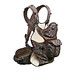 Small photo of Luxury Comfort Carrier - Chocolate Brown