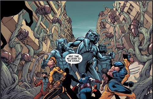 Avengers v5 014-020