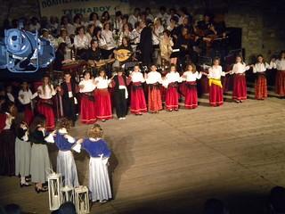 Τα σμυρνέϊκα τραγούδια : εκδήλωση του συλλόγου τυρνάβου 2
