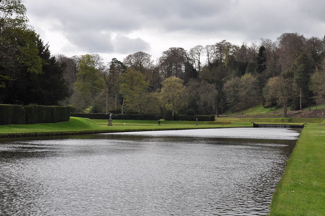 Studley Royal Park, Yorkshire