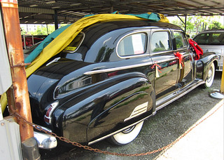 1939 Buick Eight