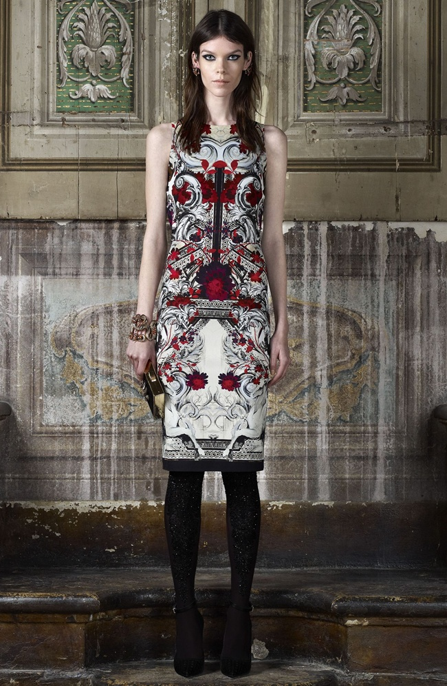 c Roberto Cavalli Pre-collection FW 2013-14