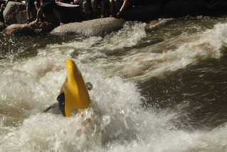 Vail Mtn Games- Kayak- 6088