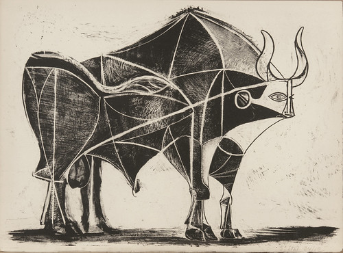 The Allure of Picasso: Printmaking and his Creative Process