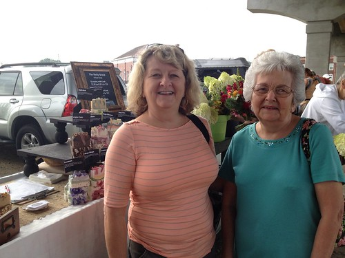 Petersburg Farmers Market July 13, 2013