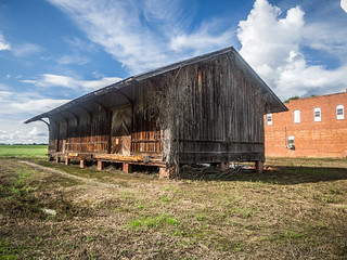 Lone Star Freight Depot