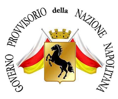 Logo Governo Napolitano