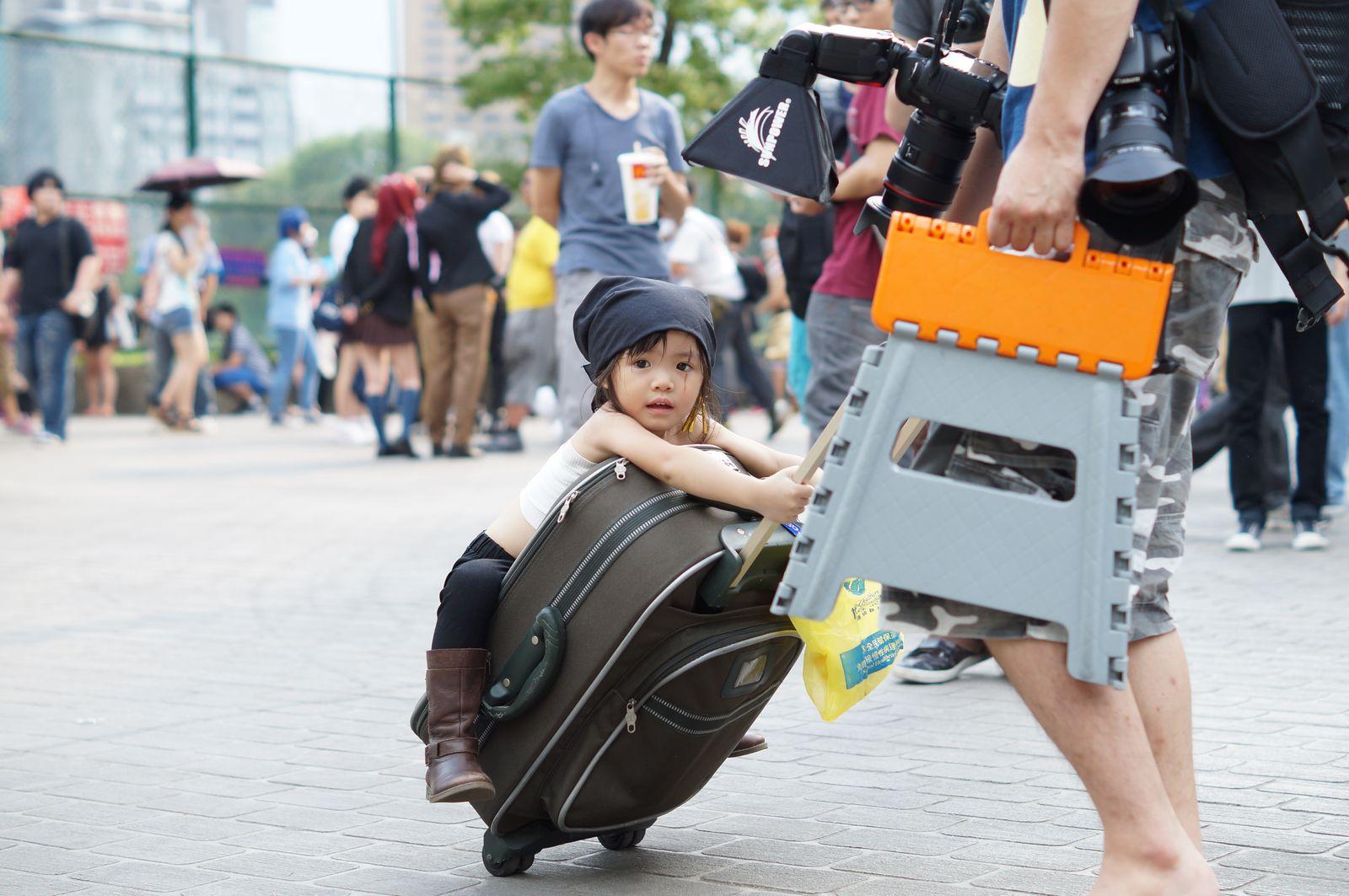 2013 0728 開動漫祭