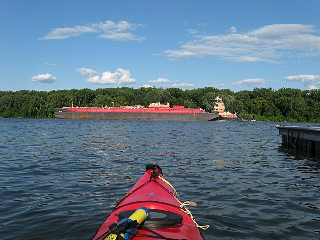 Flickr the northeastern us kayaking canoeing and rafting for Northeastern pool