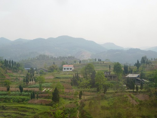 Hubei13-Wuhan-Chongqing-Guangan (48)