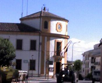 Ayuntamiento de Peal de Becerro (Jaén)
