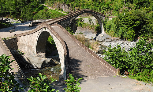 Arhavi Çifte Köprü