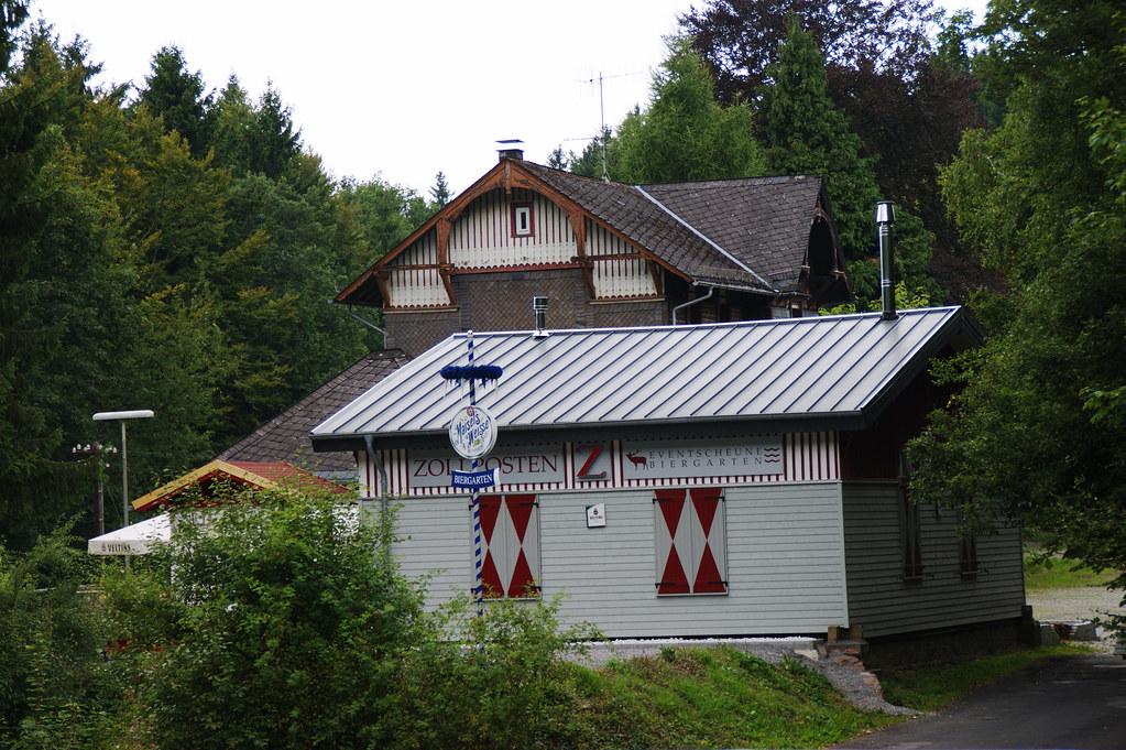 Zollposten Hilchenbach
