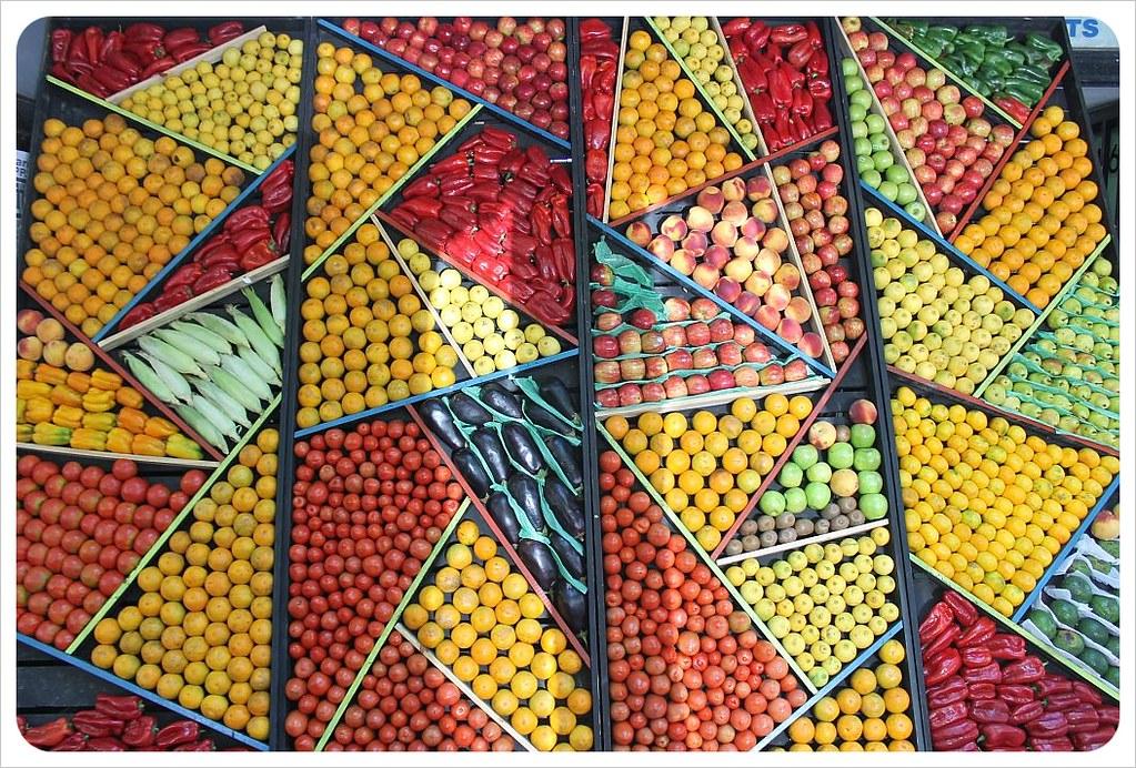 rosario fruit store