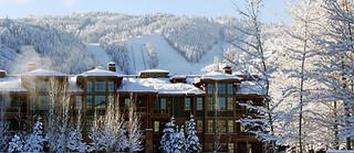 Choose from a variety of Deer Valley lodging packages. (Deer Valley Resort)