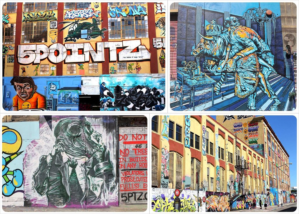 5 pointz long island city new york