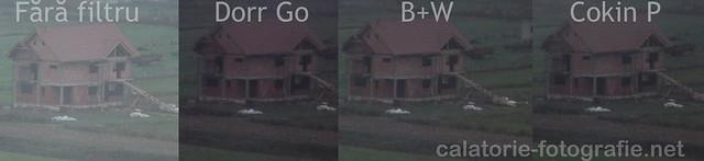 Cokin P vs Dorr Go vs B+W - Filtrele degrade testate comparativ la ieșirea pe teren 9863474354_a7c705be1f_z