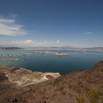 guide to 3 days in Las Vegas - Lake Mead