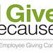 2014 Employee Giving Campaign
