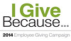 Employee Giving Logo