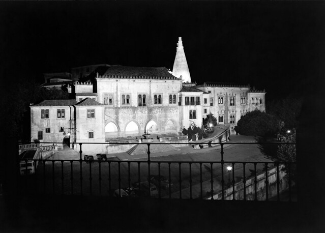 Palácio Nacional de Sintra, Portugal