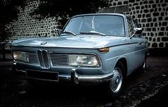 automobile, automotive exterior, vehicle, automotive design, bmw new six, compact car, antique car, sedan, land vehicle, luxury vehicle,