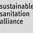 Sustainable sanitation's buddy icon