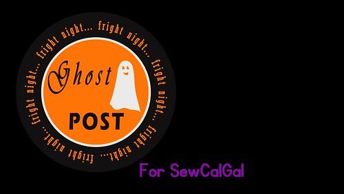 SCG Halloween at SewCalGal 1