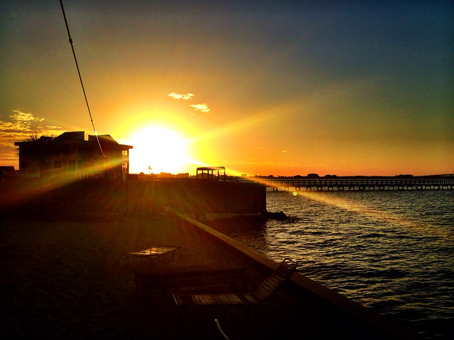sunset paradise pensacola beach flickr photo sharing. Black Bedroom Furniture Sets. Home Design Ideas