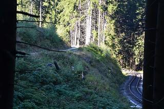 Bahnparallelweg