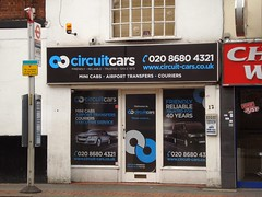 Picture of Circuit Cars Ltd, 12 South End