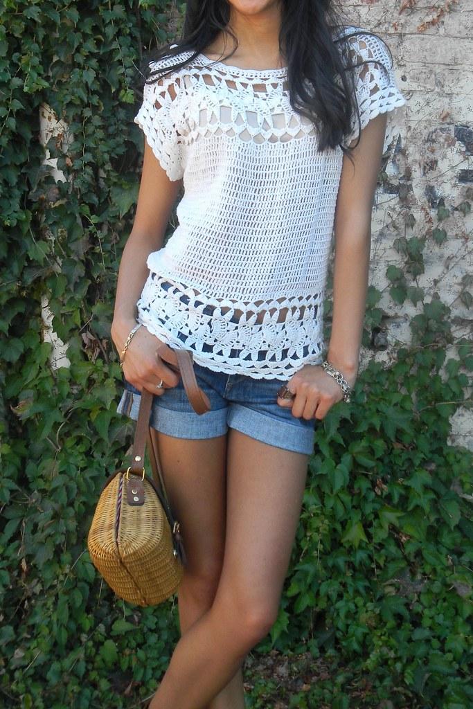 Crochet top_2