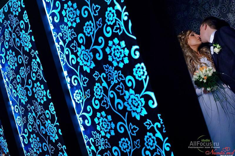 AllFocus Studio - Красиво, качественно, стильно! Свадьбы в Европе. > Необычные места для фотосессий