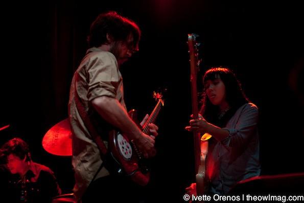 Tim Kasher @ Constellation Room, Santa Ana, CA 10/17/13
