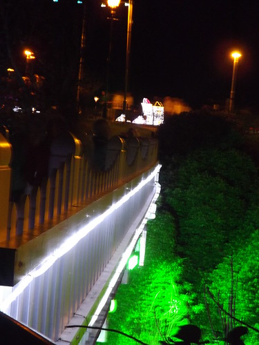 Roker Bridge