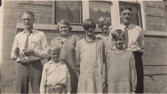 46 Lindborg family, unknown location