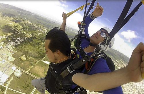 Salto en paracaídas - Eduardo (51)
