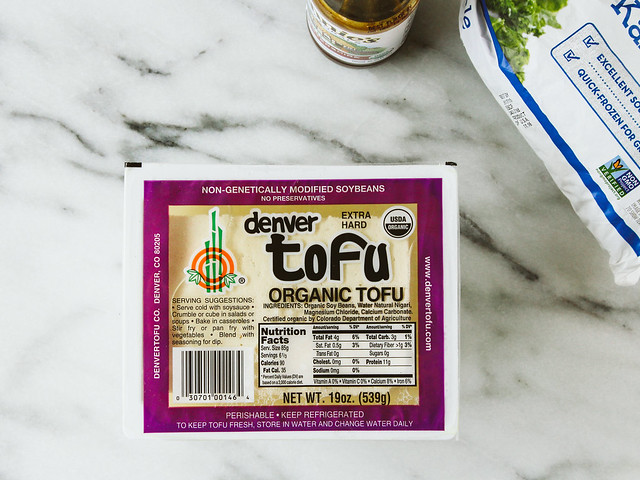 Denver tofu is BACK
