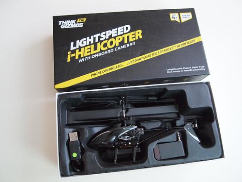 fly drone camera