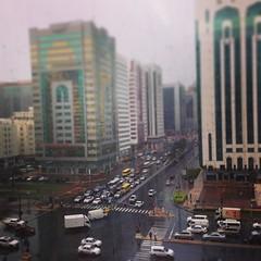 #Rain in #abudhabi #notanymore #l4l #f4f
