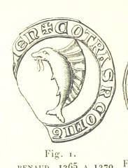 """British Library digitised image from page 400 of """"Nouvelle Histoire de Lyon et des provinces de Lyonnais, Forez, Beaujolais, etc [Illustrated by the author.]"""""""