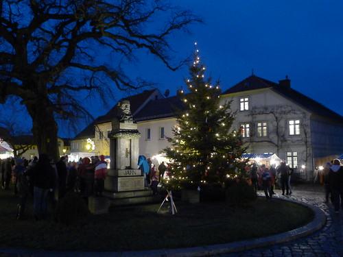 16. Mittenwalder Weihnachtsmarkt