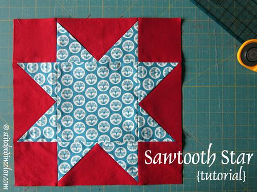 Sawtooth Start Tutorial
