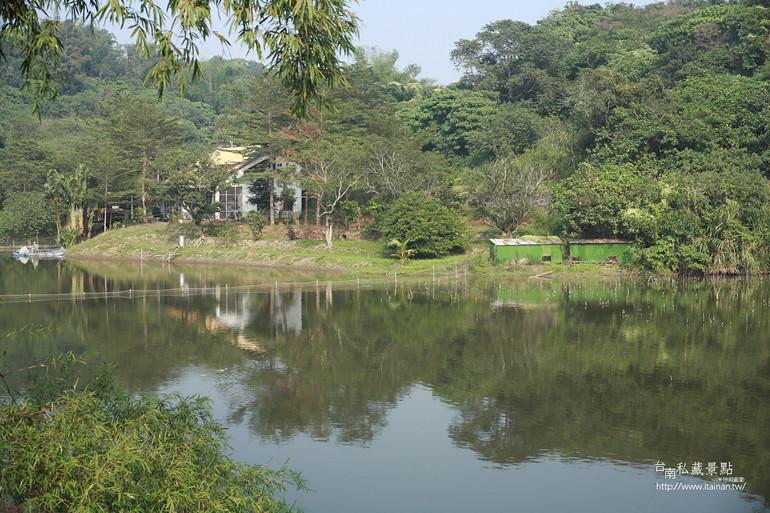 台南私藏景點--澄山教會 (1)